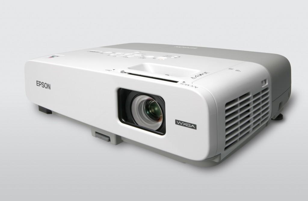 Innovativ, benutzerfreundlich und multikompatibel: Die Epson EB-8 Reihe