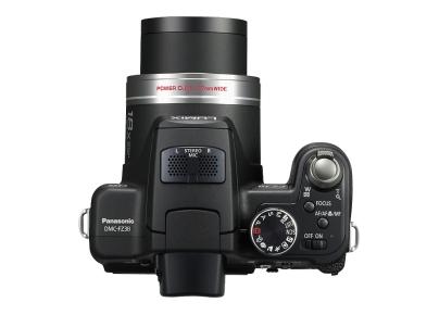 Panasonic DMC-FZ38