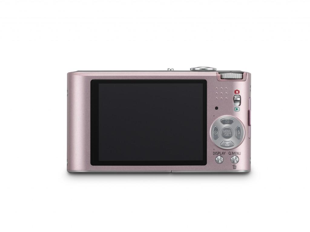 Panasonic DMC-FX60