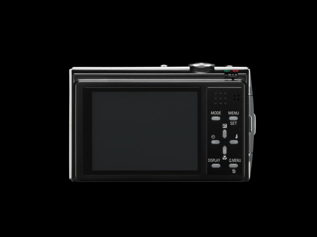 Panasonic DMC-FP8