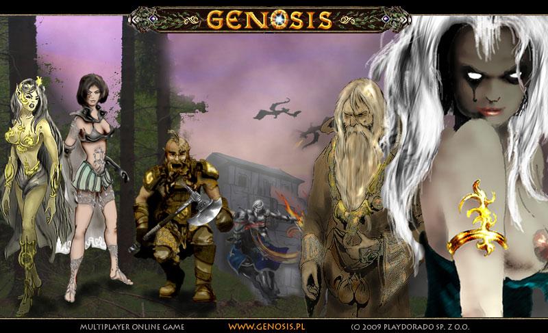Genosis