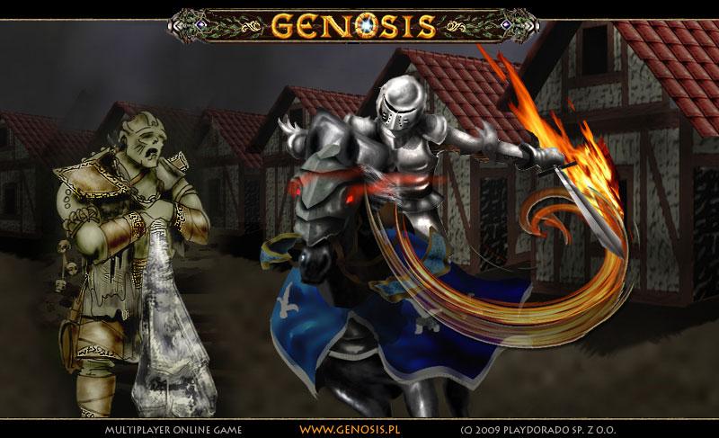 genosis-palladyn