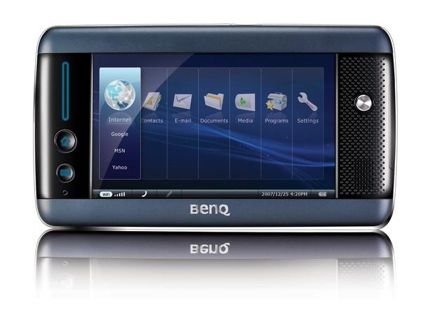 BenQ MID S6