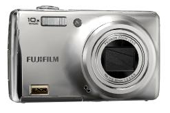 Fujifilm FinePix70EXR
