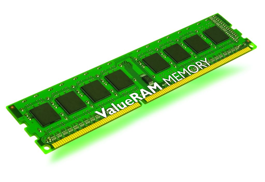 Kingston ValueRAM 1333 MHz DDR3