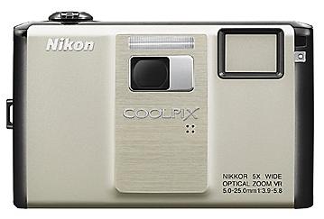 COOLPIX S1000pj