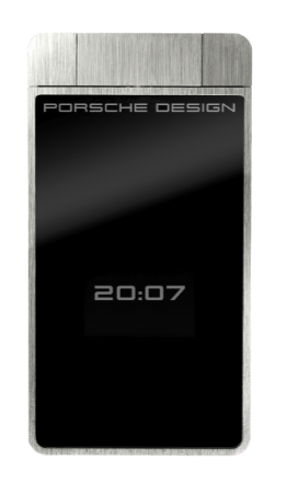 Porsche P9521
