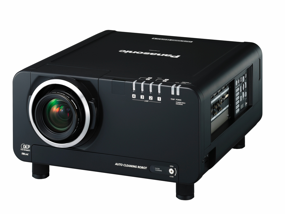 Panasonic PT-DZ12000