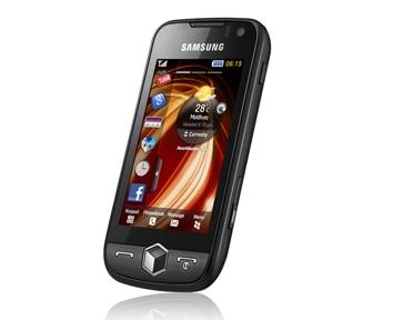 Samsung Jet 8000