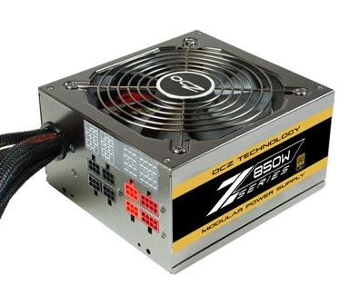 Z850M