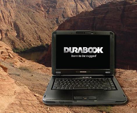 durabook