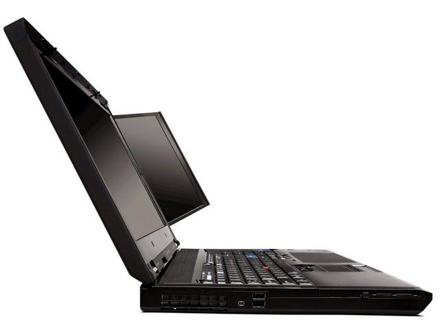 ThinkPad W700DS