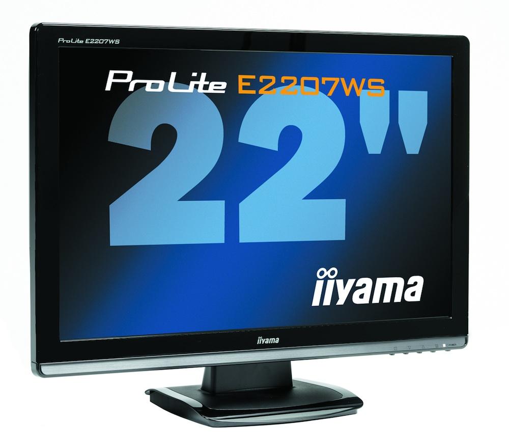 iiyama E2207WS-2