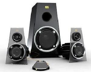 Altec Lansing MX6021E