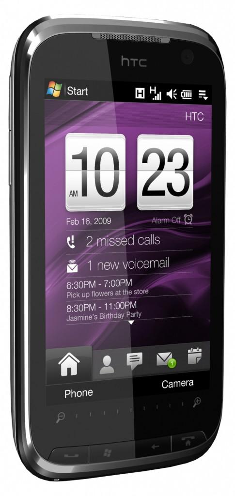 HTC TouchPro2