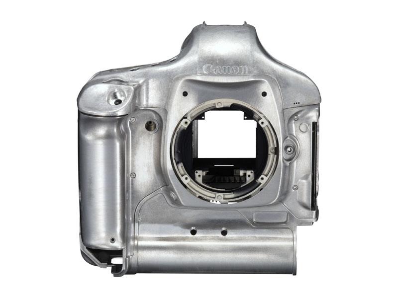Magnesium body Canon EOS-1D
