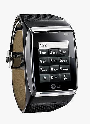 Watch Phone