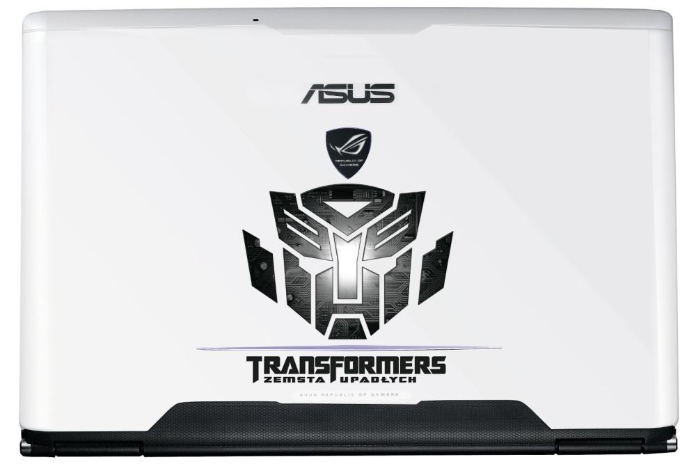 ASUS TRANSFORMERS 2