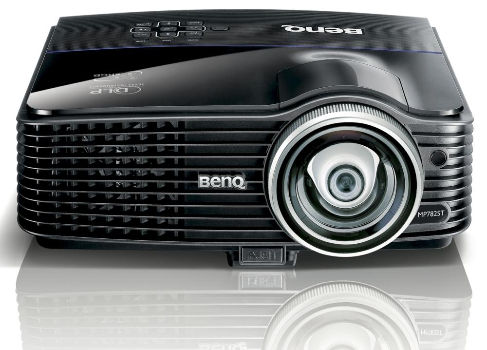 BenQ MP782ST 1