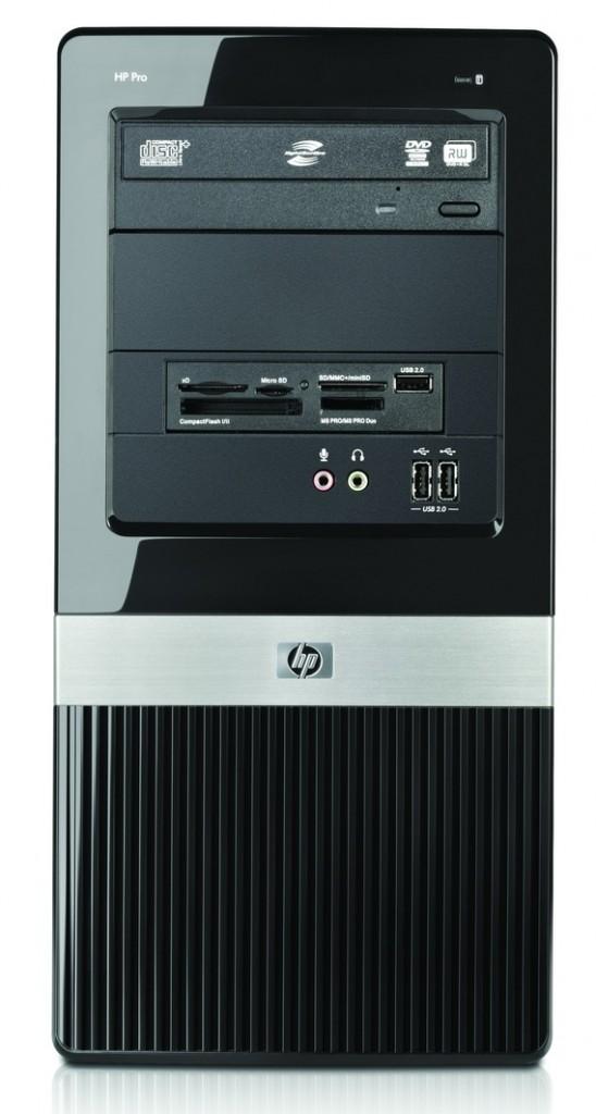 HP Pro