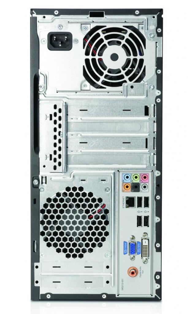 HP Pro 3000