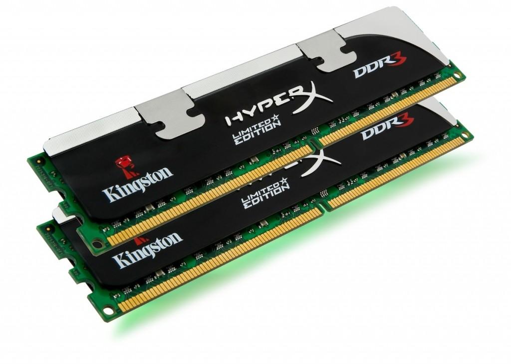 HyperX Black DDR3