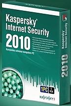 KasperskyInternetSecurity2010