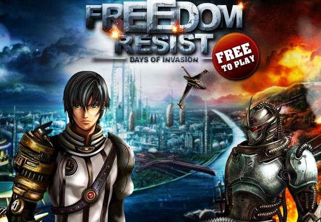 freedomresist