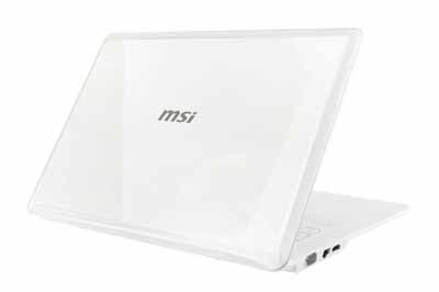 MSI X430