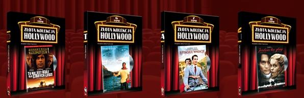 zlota kolekcja hollywod