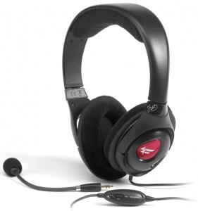 Creative HS-800 Fatal1ty Gaming