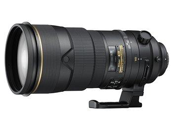 NIKKOR AF-S VR 300 mm f/2,8G IF-ED