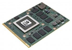 NVIDIA Quadro FX 2800M