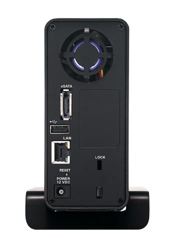 ZyXEL NSA-210