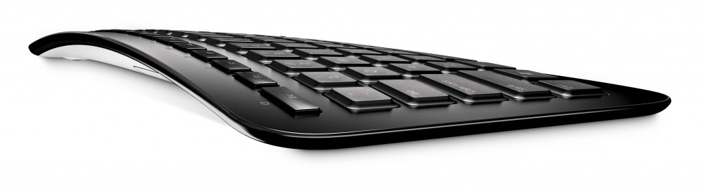 Microsoft Arc Keyboard