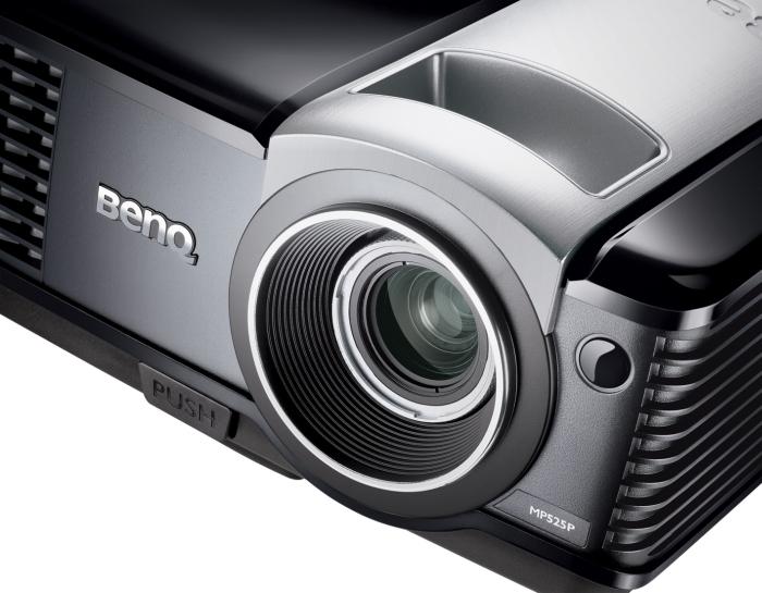 BenQ MP525P
