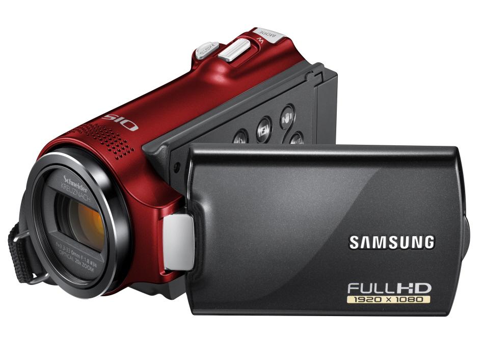 Samsung H200