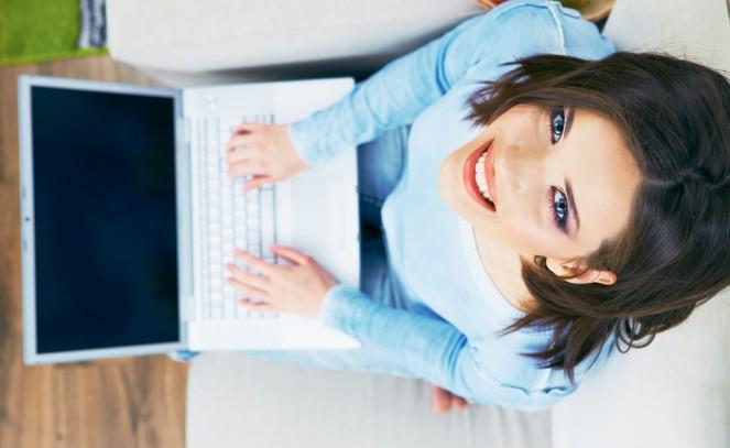 Kobiety w branży nowych technologii