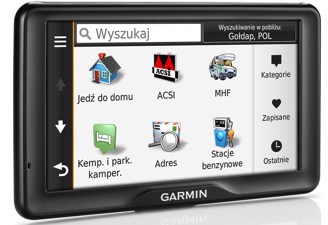 Garmin Camper 760LMT-D_menu