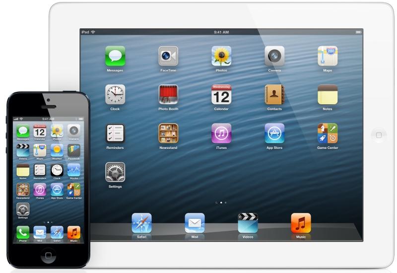 tablet-smartfon