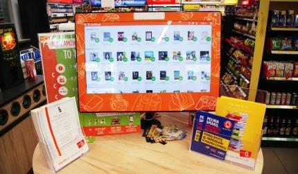 Coraz chętniej kupujemy podręczniki i wyprawkę szkolną w sieci