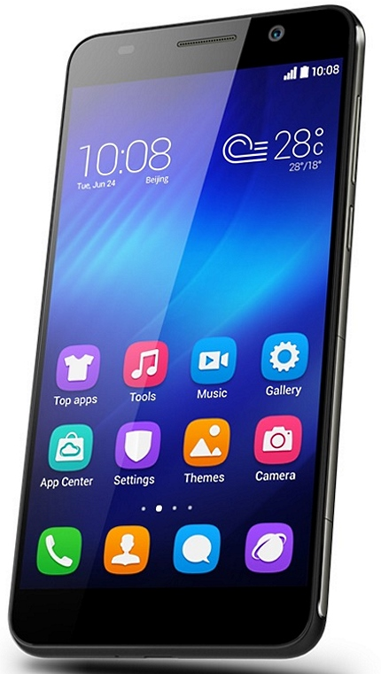 5 смартфон huawei honor 5a 16 гб белый видео