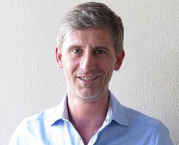 Tomasz Strożek, nowy dyrektor sprzedaży w firmie Ericsson