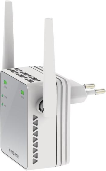 NETGEAR EX2700 - koniec ze znikającym Wi-Fi