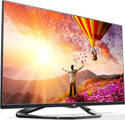 Jak internauci kupują telewizory?
