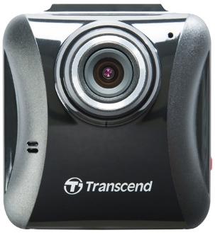 Kamera TRANSCEND DrivePro 100 – odporna na noc i mgłę