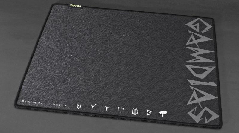 Podkładka pod mysz NYX Speed Edition