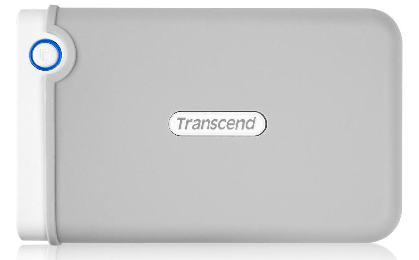 Wstrząsoodporny dysk twardy SJM100 USB 3.0