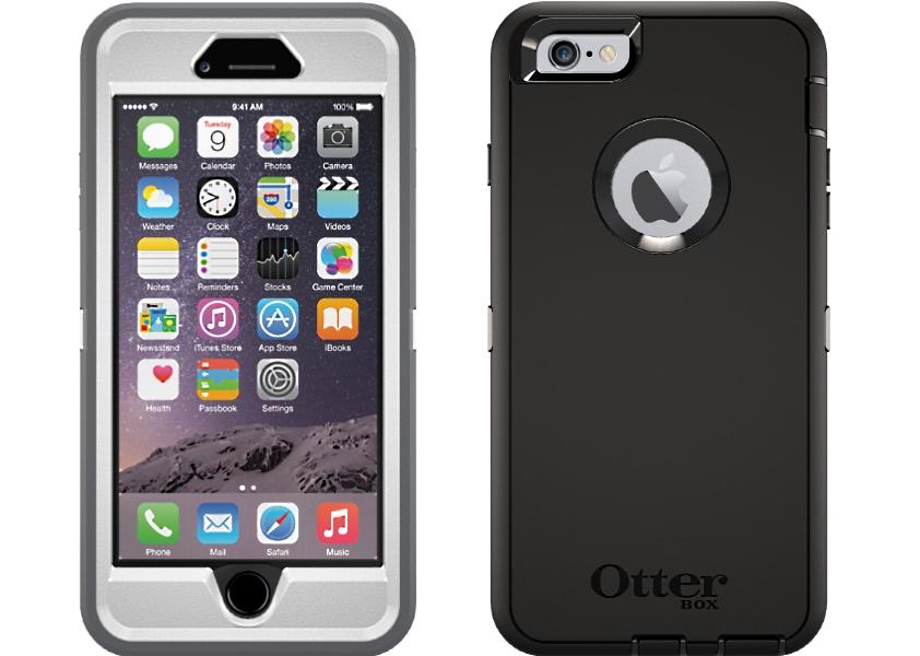 Pancerna obudowa dla iPhone'a 6 OtterBox