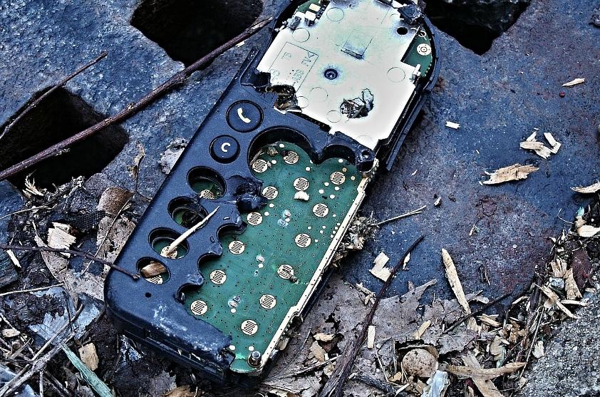 Polacy wydali na naprawę i wymianę smartfonów ponad 4 mld złotych
